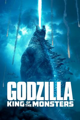 Godzilla 2019